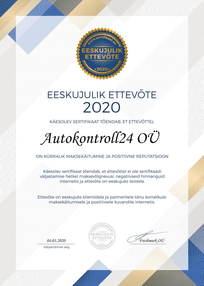 Autokontroll24